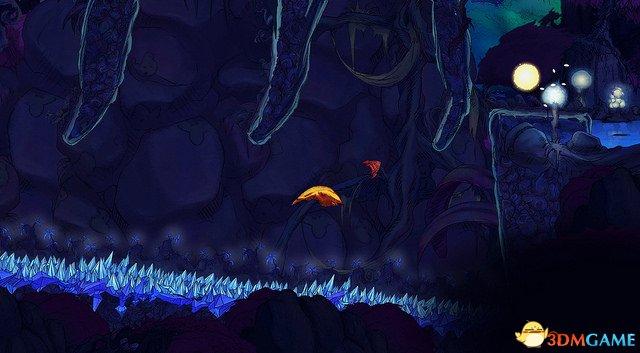 姗姗来迟 《阿鲁的觉醒》将于4月7日登陆PS4和PS3