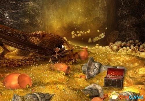 《无冬OL》Xbox中的史矛革 新版本新地下城之谜