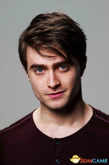 哈利波特男演员_《GTA》电影版男主角公布 《哈利波特》男星主演_3DM单机