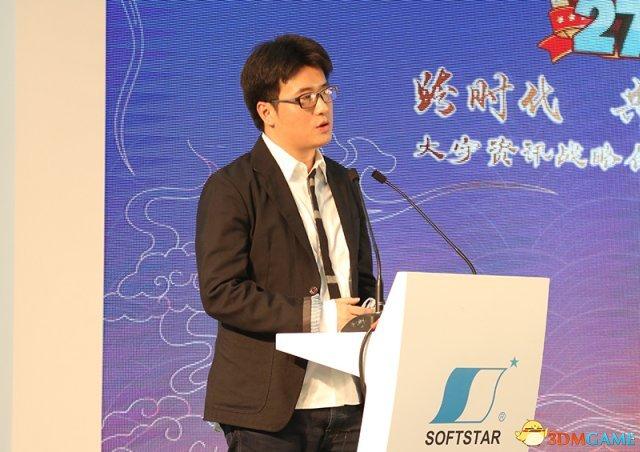 畅游正式透露《轩辕剑Online》手游 最快年底上市
