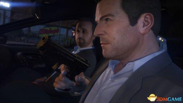 《GTA5》PC版破解有难度!采用类似龙腾3加密技术