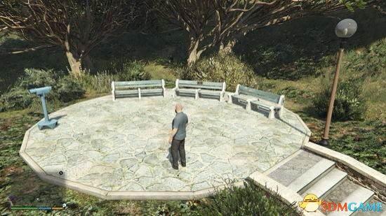 玩家看了会流泪 GTA5惊现新彩蛋纪念已故设计师