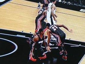 XOne国行NBA2K15画面