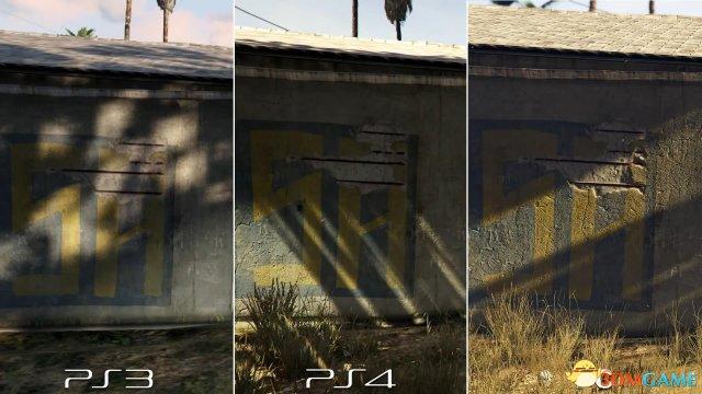 <b>《GTA5》三平台画面大比拼 PC版曝主机版渣都不剩</b>