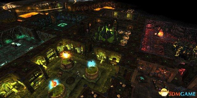 游戏延期发售 《地上战争》制作组深陷于财政危机