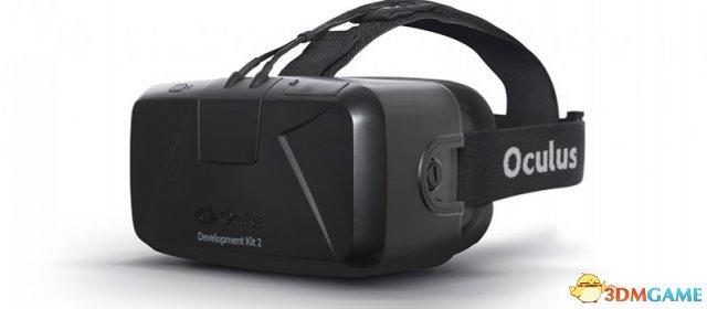 灵魂出窍 神盔Oculus Rift DK2带你体验真人GTA5