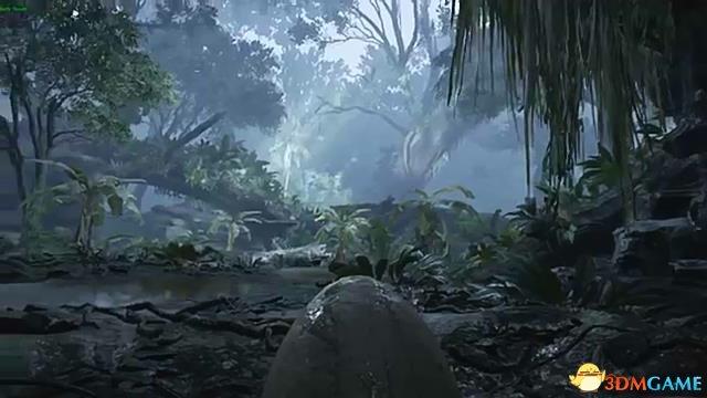 重回恐龙岛,最新演示录像放出