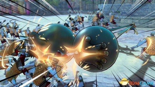 PS4中文版试玩视频曝光,画面碉堡