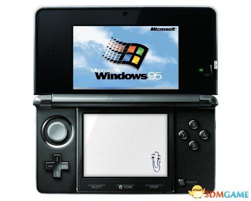 用3DS玩《魔兽世界【新蒲京娱乐场】》 国外技术