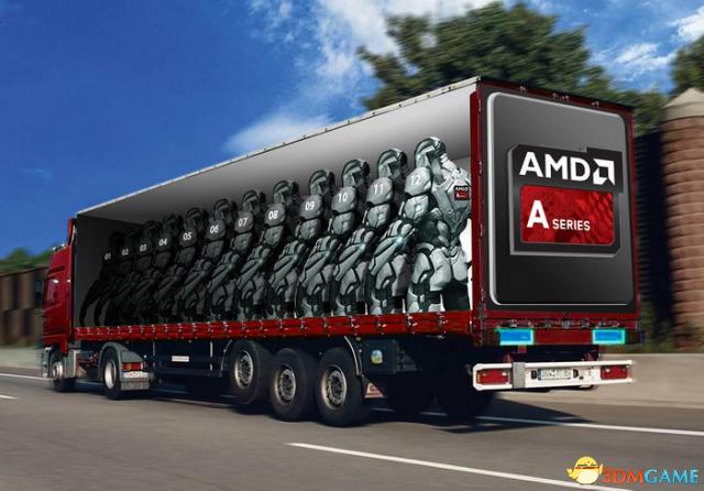 主机也救不了火了!AMD一季度净亏损1.8亿美元