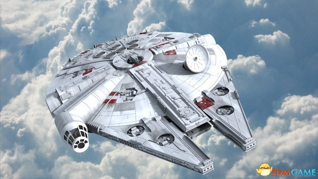 《星球大战:前线》绝对不会是星战外壳的《战地》