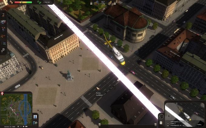 《都市运输》完整版 for mac