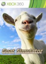 模拟山羊 XBLA版