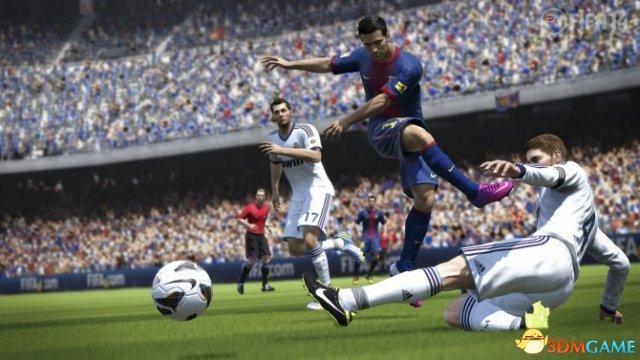 PCGAMETucson麦登忠果球FIFA需进步典故剧情