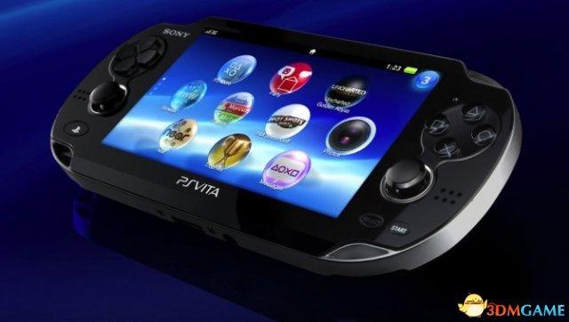 索尼在E3上会展示全新的PS Vita 3000吗? 并不是