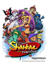 桑塔与海盗的诅咒 游戏截图
