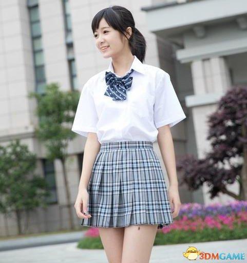 星女郎徐娇年芳18将高中毕业 被美国知名大学录取