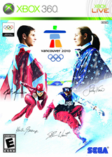 温哥华冬奥会2010 全区ISO版
