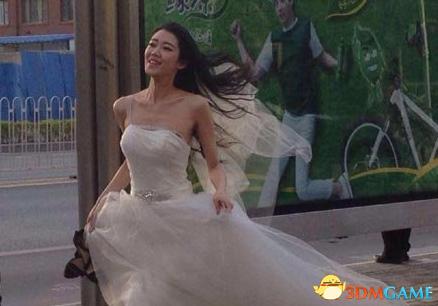 95后逃跑新娘 被父母逼嫁富二代 逃婚去见前男友