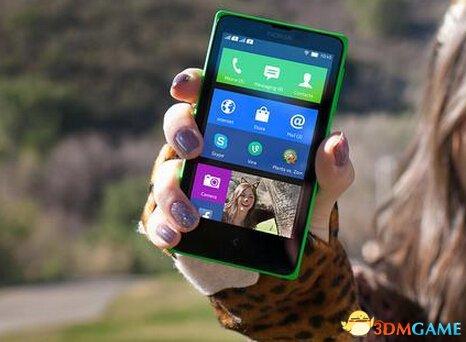 诺基亚确定明年回归手机市场 这次要认准安卓系