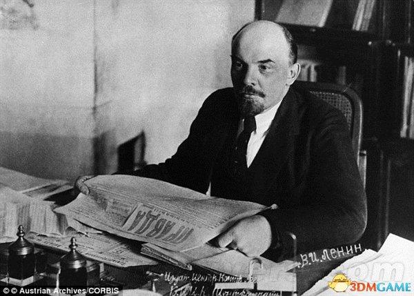 列宁遗体不腐气色越来越好 科学家在不断优化技术