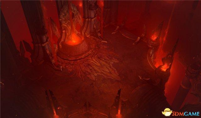 《暗黑破坏神3》国服公测 网易暴雪完成全线布局