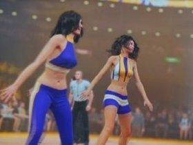 NBA 2K154月登国行
