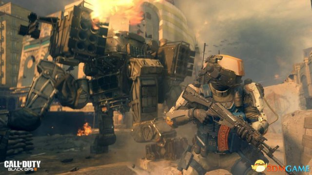 动视确认《使命召唤7:黑色行动》登陆Wii皇冠唯