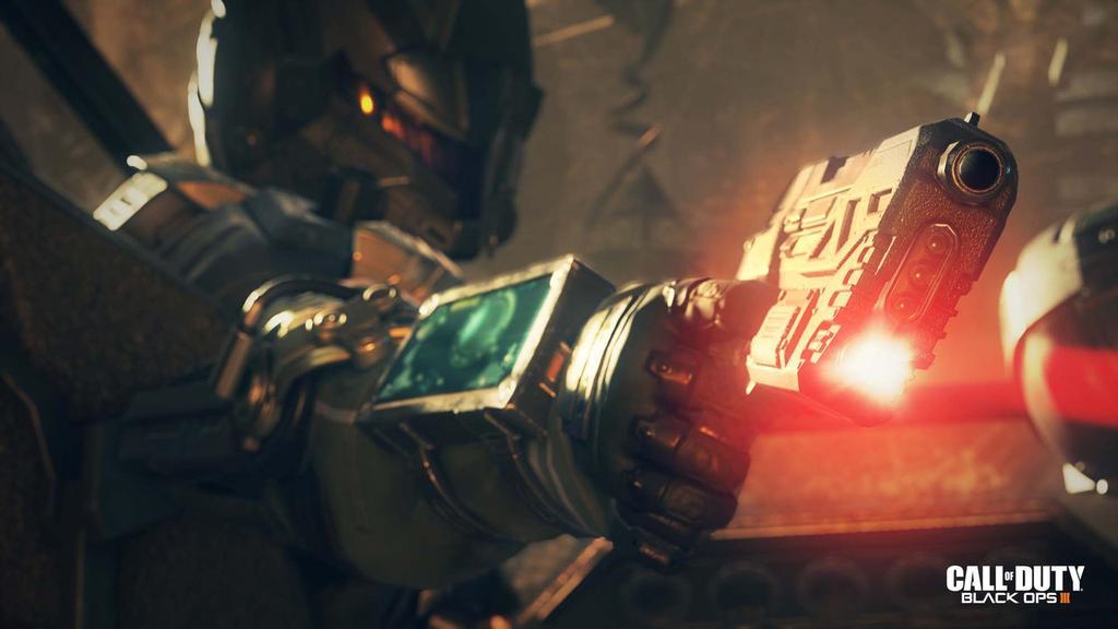 使命召唤12:黑色行动3 带僵尸模式插图5