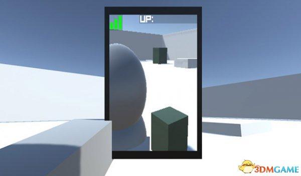 自拍也能消灭敌人 开发活动现奇葩游戏《自拍突击》