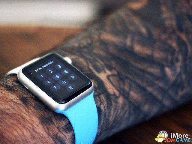 Apple Watch陷纹身门 纹身和皮肤太黑的人要哭晕了