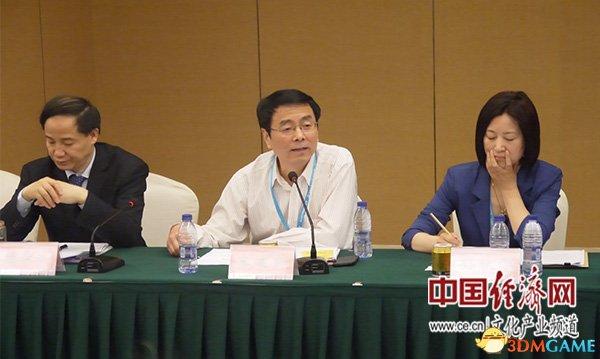 广电总局称建游戏分级制度很重要 游戏分级将诞生
