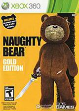 顽皮熊:黄金版 GOD版