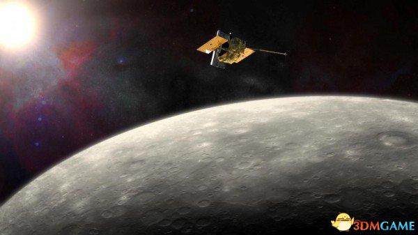 悲壮谢幕!美信使号探测宇宙飞船将坠落水星北极