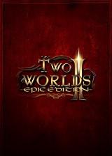 两个世界2:史诗版 英文镜像版