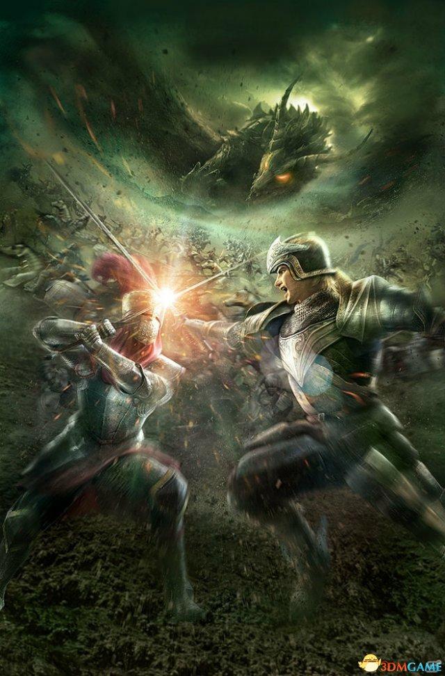 <b>《剑刃风暴:百年战争&噩梦》PC版测试程序下载</b>