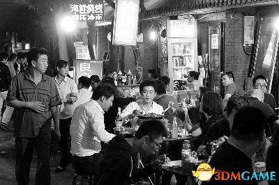 北京禁止露天烧烤首公布 36处举报高发地区将取缔