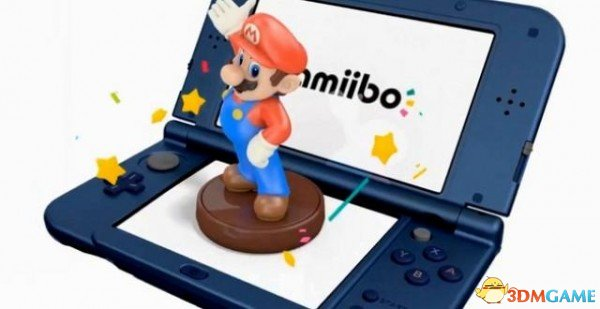 任天堂即将在台湾发售廉价版3DS掌机 仅售400元