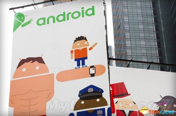 Android 6.0来了!谷歌月底要发布Android M系统