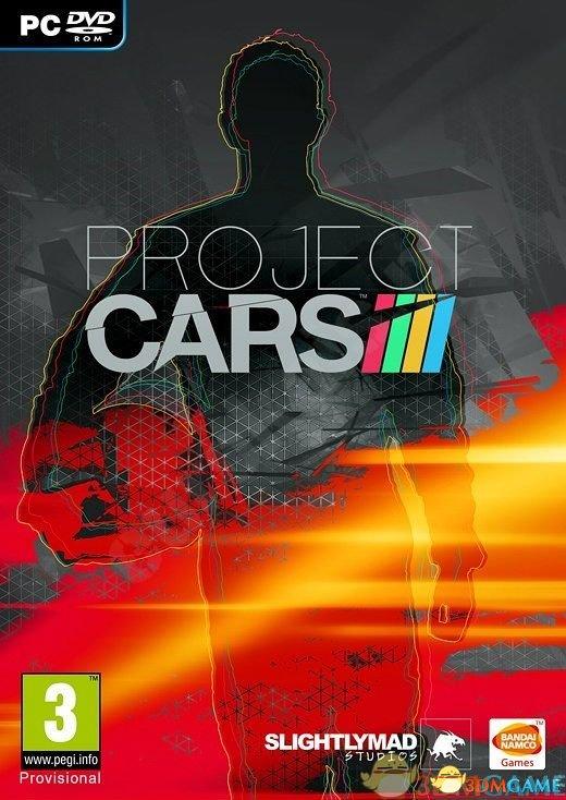 高分大作《赛车计划》3DM免安装破解版下载发布
