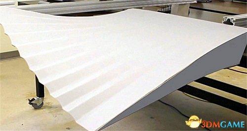 黑科技?美国NASA成功开展可变形机翼的初步试飞