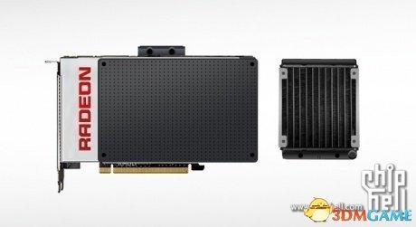 AMD新旗舰卡这么短这么霸气!性能强干掉双芯卡