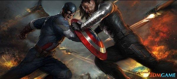 其他英雄大片退散 《美国队长3》逆天阵容超越复联
