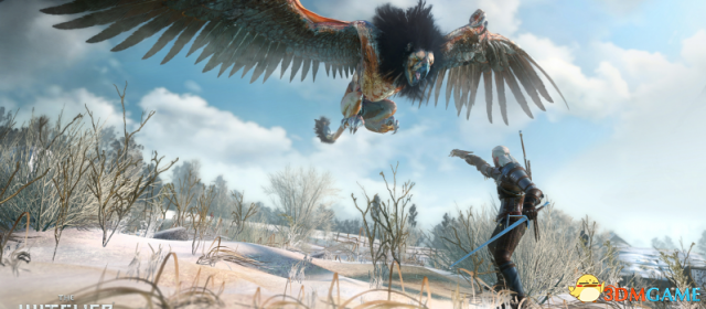 <b>《巫师3:狂猎》PS4/XB1实体零售版中东地区偷跑</b>