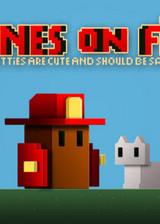救火员琼斯 英文硬盘版