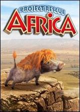 拯救计划:非洲 简体中文硬盘版