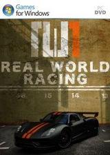 真实世界赛车Z 英文硬盘版