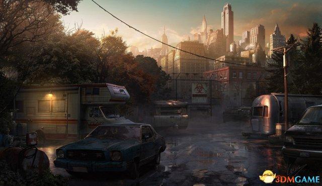 辐射4领衔豪华作品线 B社参加E3会带来哪些惊喜?