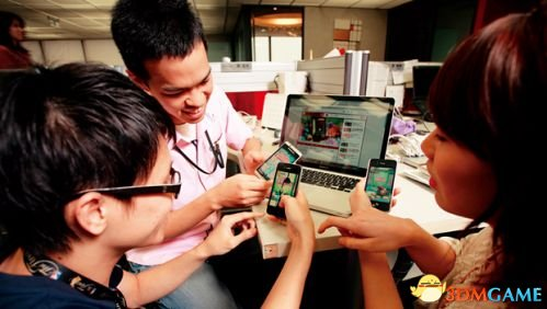 游戏渐成韩国支柱产业 开发工程师可以免服兵役
