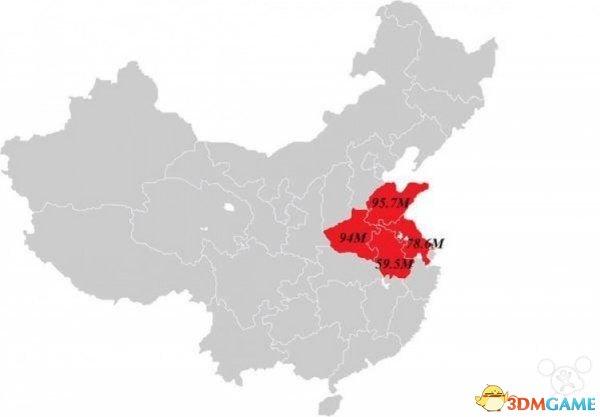 脑洞大开:如果把美国人全部搬到中国会是什么样